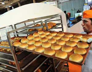 طرح توجیهی نان فانتزی باظرفیت 900 تن در سال