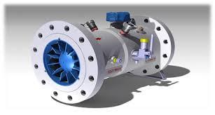 دانلود تحقیق انتخاب سیستم خنک کاری توربینی گاز