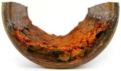 مقاله تعریف خوردگی فلزات