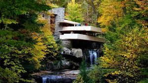 پاورپوینت آشنایی با خانه آبشار
