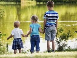 تحقیق تربیت فرزند