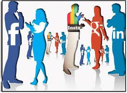 بررسی تاثیر شبکه های اجتماعی مجازی بر اخلاق تربیتی و فردی کاربران