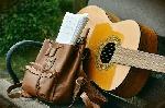 پاورپوینت درباره گیتار